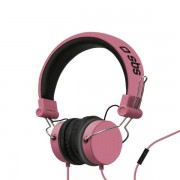 Casti SBS DJ One Studio Mix stereo Pink TTHEADPHONEDJONEP