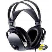 Pioneercrne slušalice SE-M521