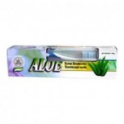 Dr. Chen aloe fogkrém + fogkefe