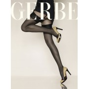 Gerbe - Classic gloss stockings Tentation 15 den