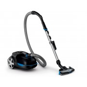 Philips Performer Active FC8578/09 Cylinder vacuum 4L 650W A Black vacuum