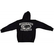 Johnny Octane Speed Shop Hoodie, Hooded Pullover