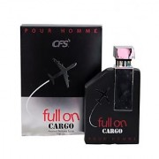 CFS Full On Cargo Black Perfume Of 100ml For Men and Women
