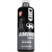 Mammut Amino Liquid Mammut 1000ml Blut