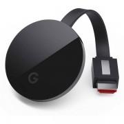 Media player Google ChromeCast Ultra 4K Streaming Black