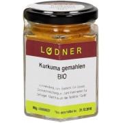 Gewürze Lodner Cúrcuma Molida Bio - 80 g