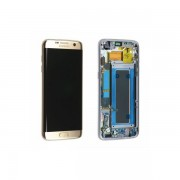 Ecran Samsung Galaxy S7 edge G935 Original Gold