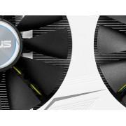 Asus Grafikkort Nvidia GeForce GTX1060 Dual 6 GB GDDR5 PCIe x16 HDMI, DVI, DisplayPort