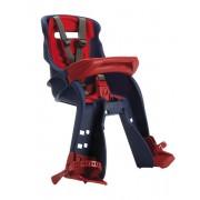 Ok Baby Orion - seggiolino anteriore bici - Blue