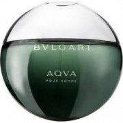 Bulgari Aqua pour homme - eau de toilette uomo 100 ml vapo