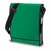 Taška Vertical Messenger - zelená