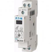 Modular selector 16A 1Z 1R lumina de semnalizare 230V AC / DC Z-SWL230 / SO (276307)