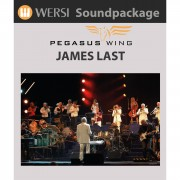 Wersi - Pegasus Wing James Last Sounds
