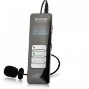 Audiorekordér s bluetooth 8GB + nahrávanie mobilu