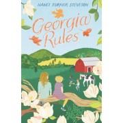 Georgia Rules, Hardcover