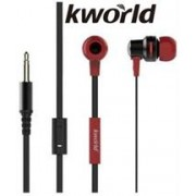 Kworld KW S13 In Ear Mobile Gaming Earphones