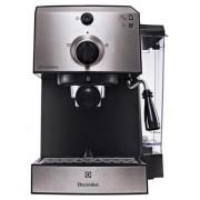 Espressor Electrolux EEA111, 1470W, 15 bar, 1.25l (Negru-Argintiu)