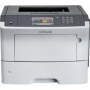 Imprimanta Laser Monocrom Lexmark MS610de Duplex Retea A4