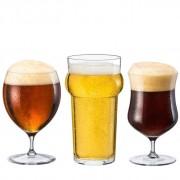 Комплект от 3 броя чаши за бира Rona Specialiti