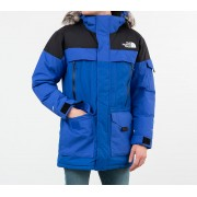 The North Face McMurdo 2 Parka Blue