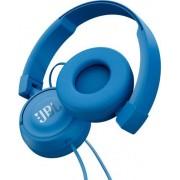 Auscultadores JBL T450 Azul