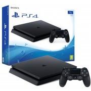 PLAYSATATION PS4 SLIM 1TB CON JOISTICK