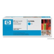 HP Color LaserJet 8500/ 8550 Toner Cartridge, cyan (up to 8,500 pages) (C4150A)