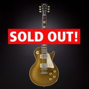 Gibson Standard Historic 1957 Les Paul VOS Antique Gold #R7 60014