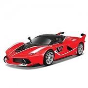 Детска играчка, Bburago Ferrari - Ferrari FXX K, 093924