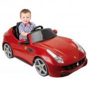 Feber Macchina cavalcabile elettrica Ferrari FF 6 V