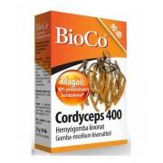 BioCo Cordyceps gomba tabl. 90 db