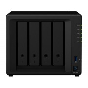 Synology DiskStation DS418 - Serveur NAS 24 To (disques serveurs)