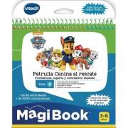 Libro Magibook Patrulla Canina - Vtech