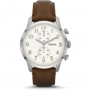 Reloj Fossil FS5350- Chocolate