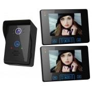 Visiophone sans fil wifi bell750 double