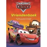 Vriendenboek Cars