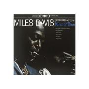 Miles Davis - Kind Of Blue + 2 | LP