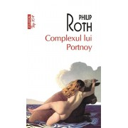 Complexul lui Portnoy (Top 10+)/Philip Roth