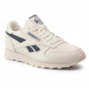 Обувки Reebok - Cl Leather Mu DV9695 Chalk/Paperwht/Coll Navy