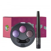 Bottega Verde - Set make-up trio nuante roz