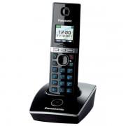 Bežični telefon Panasonic KX-TG8051FXB, crni