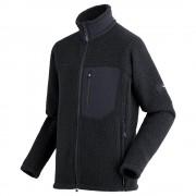 【セール実施中】【送料無料】MIRACLES Jacket ジャケット メンズ 男性用 フリース アウター XL 1014-00120-0001-116BK