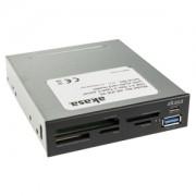 Card Reader intern USB 3.1 Gen2 Type-C Akasa AK-ICR-33, SDHC / SDXC UHS-II