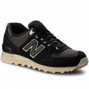 Сникърси NEW BALANCE - ML574PKP Черен