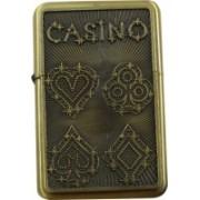 Dream Bag Casino Lighter Locking Carabiner(Beige)