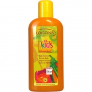 LOGONA - Kids habfürdõ 400ml