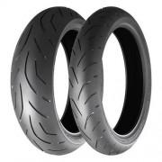 215/55 R16 Bridgestone Battlax S20 61W nyári gumi