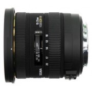 Sigma 10-20 mm f/3,5 EX DC HSM Nikon - 86,45 zł miesięcznie