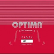 Optima Tenor Viola da Gamba Strings
