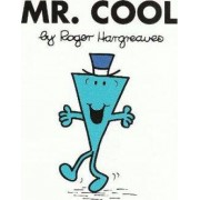 Mr. Cool by Roger Hargreaves